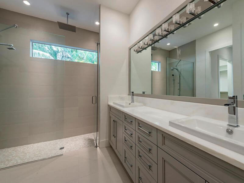 2100 Curtis Street Naples FL-MLS_Size-007-6-Master bath